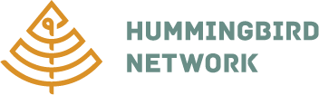 hummingbird header logo